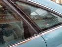 Geam fix stanga spate Audi A6, 2001