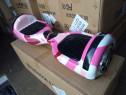 Power milk hoverboard