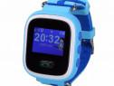 Smartwatch cu GPS Tracker pentru siguranta copilului