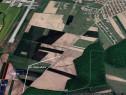 Teren zona Aeroport Oradea 5989mp