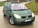 Renault Scenic 2.0 benzina+gaz,Full,Inmatriculata,Automata