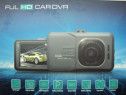 "DVR Auto Full HD 3"" Cu Suport Card NOU"