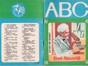Lot brosuri ABC educative pentru copii