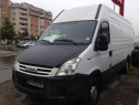Iveco daily 2008 115800km
