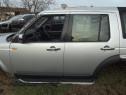 Usa Land Rover Discovery 3 stanga usi fata spate usi