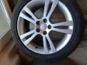 Jante aliaj Seat Ibiza, R16, ET43, 6.5Jx16H2, 5x100