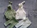 Costume bebe noi lucrate de mana