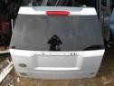 Haion + luneta Land Rover Freelander 2, an 2008, argintiu