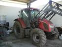 Tractor Zetor Fortera