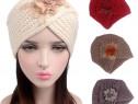 Turbane stretch tricotate/ Diferite modele