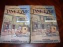 Charlotte Bronte - Jane Eyre ( 2 vol, editie veche, f.rara )