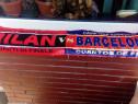 Fular milan-barcelona finala camp nou 2012