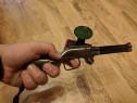 Bricheta de colectie - Pistol anii 1800