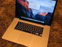 Apple macbook pro 17 inch mid 2009 2.8 ghz intel core 2 duo