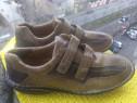 Pantofi piele Gallus, mar 44 (28 cm)