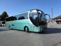 Transport persoane Romania - Londra