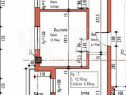 Apartament 2 camere semidecomandate, 43 mp, Marasti