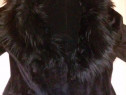 Palton dama sau fete