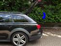 Activare Inchidere portbagaj din telecomanda - Audi A6,A7,A8