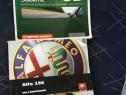 Carte service - Alfa Romeo