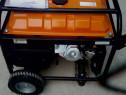 Generator curent 6,5Kw pentru inchiriere