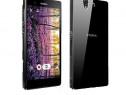 Husa Telefon Silicon Sony Xperia Z / L36H Clear Ultra Thin