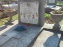 Loc de veci cimitirul catolic din Lugoj.