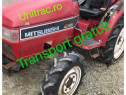 Tractoras tractor japonez Mitsubishi mt 205 model nou