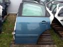 Portiera usa Audi a2 stanga spate albastra