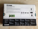 Placa de retea D-link Gigabit PCI