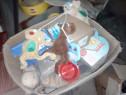 Stoc de marfa  îmbrăcăminte, jucării, obiecte igienă etc