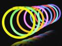 Glow sticks bratari luminoase fluorescente pentru petrecere