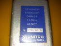 Oscilator termostatat 5MHz Unitra GWM-5-1