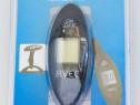 Cantar digital pt bagaje - Cantar de voiaj - Max 40 kg -Nou