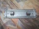 Suport metalic ptr număr inmatriculare