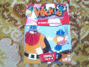 Wickie film desene animate (3 bucati) limba germana