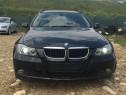 Dezmembrez BMW 320d e91 163cp automat 318 330 xenon navi
