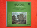 """Vinil/vinyl Handel - """"Concerti A Due Cori""""- English Chamber"""