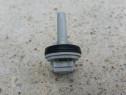 Senzor Temperatura Aeroterma VW Passat B5 - 1J0907543A