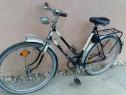 Bicicleta vintage, classica, retro, Express Neumarkt 1959