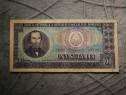 Bancnotă 100 lei (anul 1966)