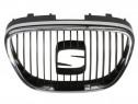 Grila Radiator Am Seat Altea 5P1 2004→ 5P0853651A9B9 Crom