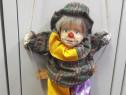 Marionetă /clovn
