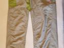 Pantaloni outdoor gear trekking detașabili DACHSTEIN, 40 ~M