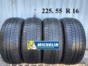 Cauciucuri de iarna 225 55 R 16 Michelin Alpin M+S