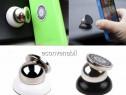 Suport Auto Magnetic Rotativ Smartphone, Tableta, GPS Bracke