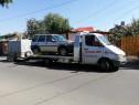 Tractari auto ieftin transport rulote utilaje dube platforma