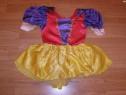 Costum carnaval serbare alba ca zapada de 4-5-6 ani