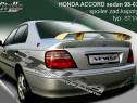 Eleron tuning portbagaj Honda Accord MK6 Sedan 1998-2003 v2