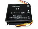 Invertor memorie 45A 24V - 12V